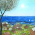 フィリピンからの便り⑦「夏の思い出-ボホール島」-No.003