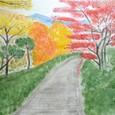フィリピンからの便り⑧「京の秋」-No.002