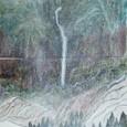 フィリピンからの便り⑪「深山雪景」-No.001