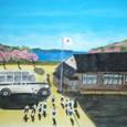 フィリピンからの便り⑫「小豆島の春」-No.004