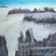 フィリピンからの便り④「雲海の黄山」-No.003