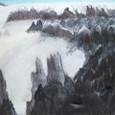 フィリピンからの便り④「雲海の黄山」-No.004