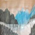 フィリピンからの便り③「初冬の深山」-No.004